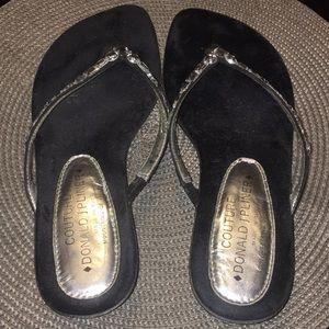 Couture Donald J Pliner sandals